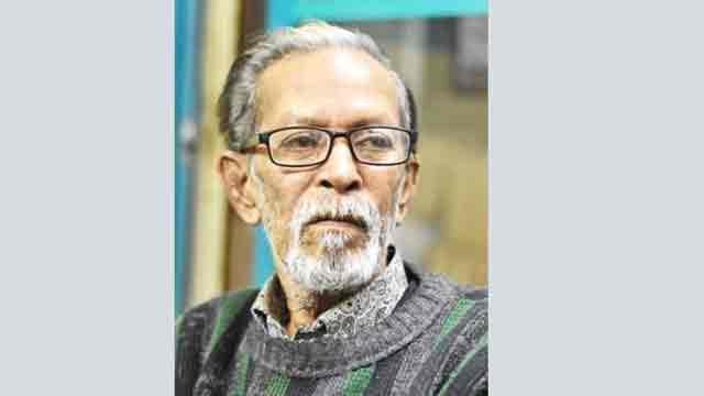 কবি মুশাররাফ করিম আর নেই