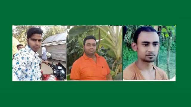 সৌদি আরবে সড়ক দুর্ঘটনায় তিন বাংলাদেশি নিহত