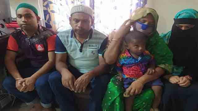 চুয়াডাঙ্গায় এক পরিবারের ৫ সদস্যের একসঙ্গে ইসলাম গ্রহণ