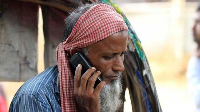 আরেক দফা বাড়ল কর, মোবাইলে ১০০ টাকায় ২৫ টাকা নেবে সরকার