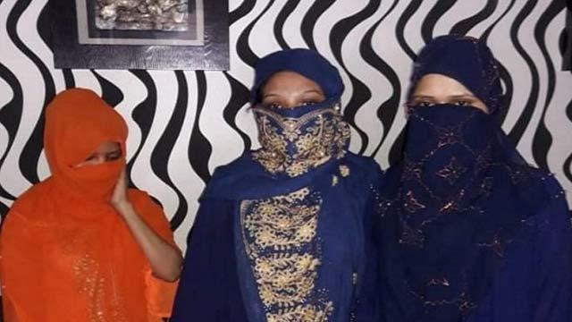 আমিরাতে দালালের হাত থেকে ৩ বাংলাদেশি নারীকে উদ্ধার