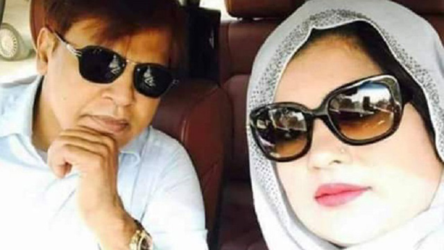 ACC summons MP Papul's wife