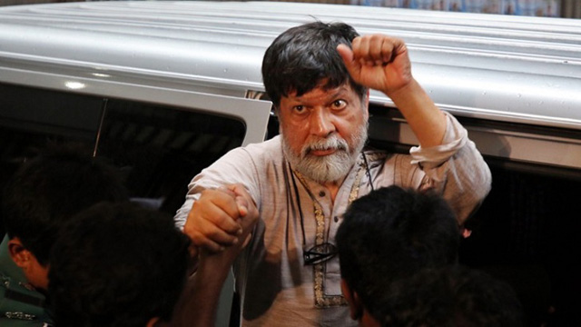 Shahidul Alam among winners of CPJ's 2020 International Press Freedom Awards