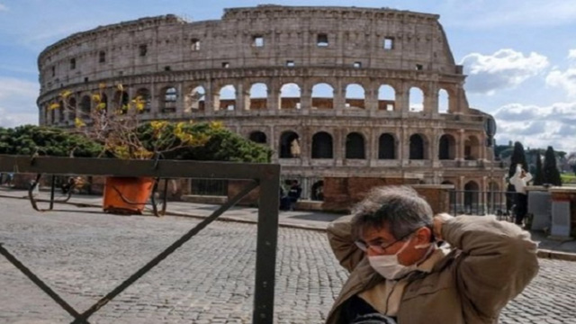 বাংলাদেশসহ ১৬ দেশের জন্য ভ্রমণ নিষেধাজ্ঞা বাড়ালো ইতালি