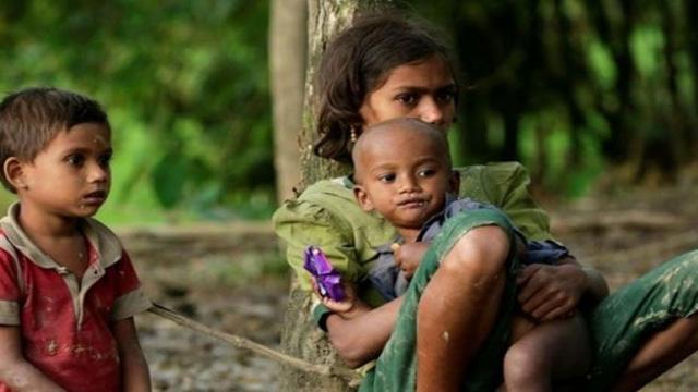 ৩ বছরে রোহিঙ্গা শিবিরে জন্মেছে প্রায় ৭৬ হাজার শিশু: সেভ দ্য চিলড্রেন