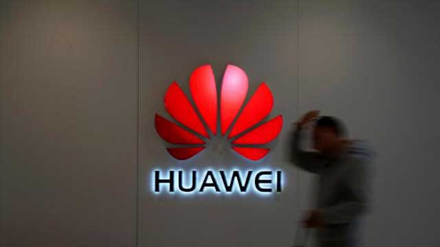 Huawei has big plans for AI, 5G
