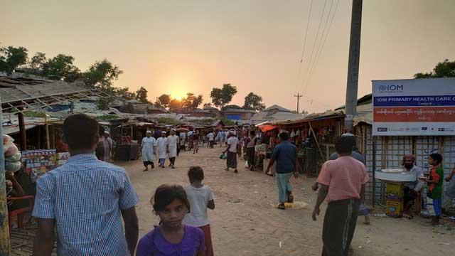 Ramadan, Iftar nostalgic for Rohingyas