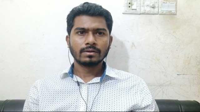 ধর্ষণের অভিযোগকারী ঢাবি ছাত্রী 'দুশ্চরিত্রা': ভিপি নুর