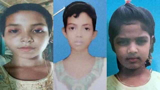 জামালপুরে ৩ মাদরাসা ছাত্রী নিখোঁজ: পরিচালকসহ ৪ জন আটক