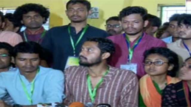 Ducsu polls marred in boycott spree