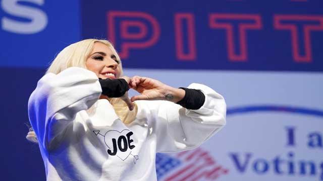 Lady Gaga, Jennifer Lopez to perform at Biden inauguration