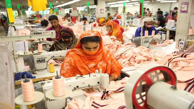 Actual garment layoffs much higher than stated: CPD
