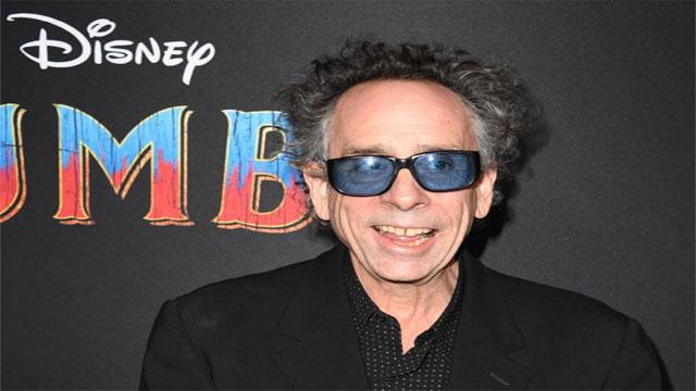 Tim Burton soars to new heights with 'Dumbo'