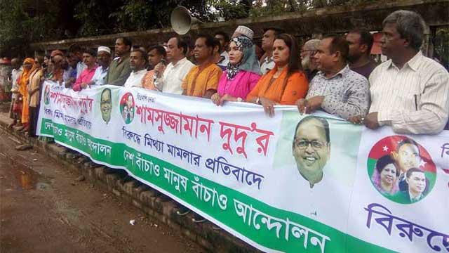 ছোটখাটো আন্দোলনে সরকার পতন হবে না : নোমান