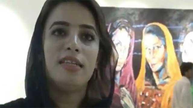 পাকিস্তানে নারী সাংবাদিককে গুলি করে হত্যা