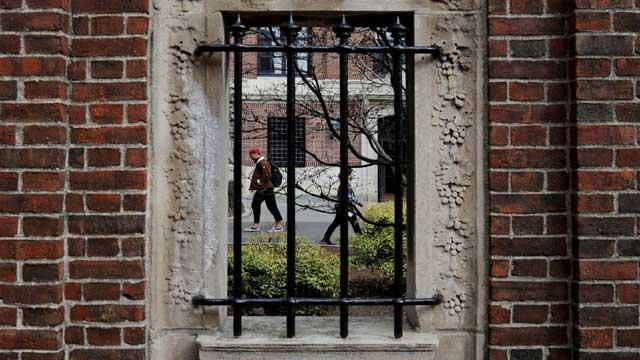 Bangladeshi student, 14 others arrested over US visa fraud
