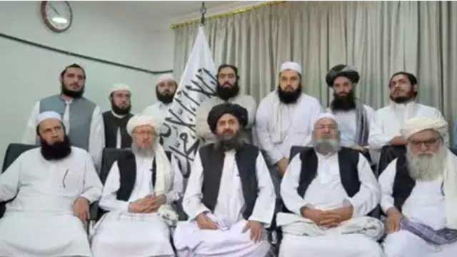 Taliban announces 'amnesty', says women should be in govt 'as per Shariah law'