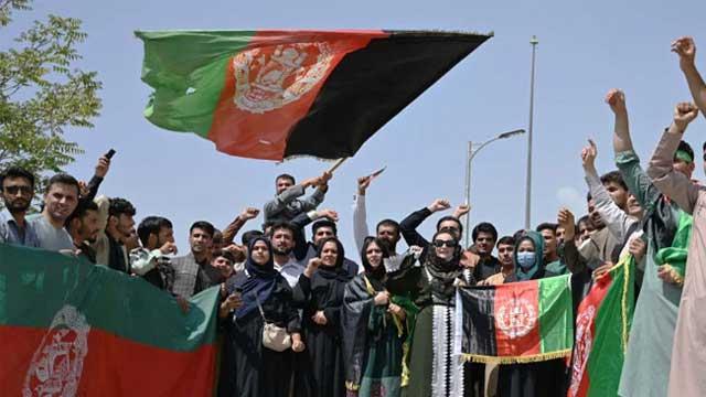 আফগানিস্তানে স্বাধীনতা দিবস উদযাপনের সময় গুলি, নিহত ২