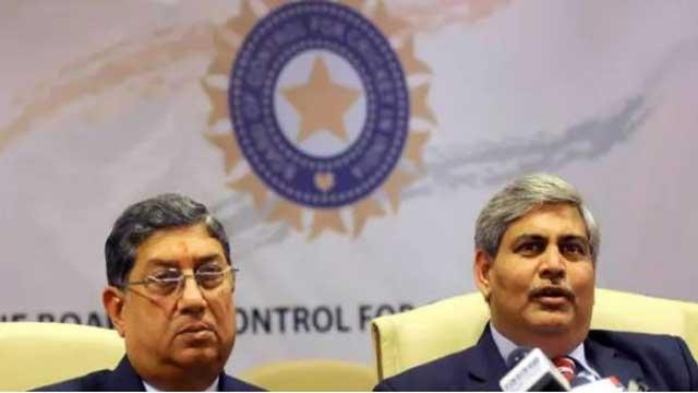 'ভারতীয় ক্রিকেটের বিশাল ক্ষতি করেছে মনোহর'