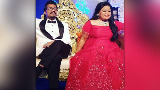 Bollywood drug case: Comedian Bharti Singh, her husband arrested