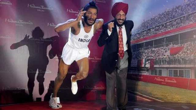 Milkha Singh: The man who never ran away from his fears