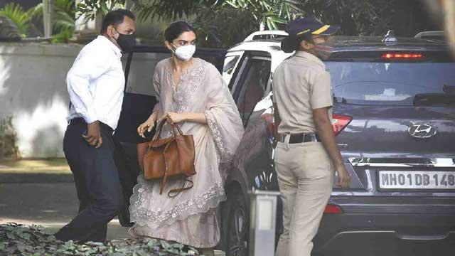 Bollywood star Deepika quizzed in drug probe