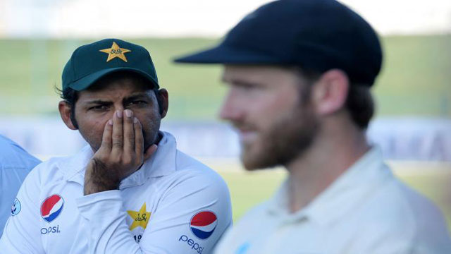 Dramatic win a 'good advertisement' for Test: Williamson