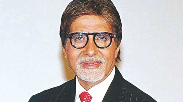 Amitabh Bachchan in stable condition
