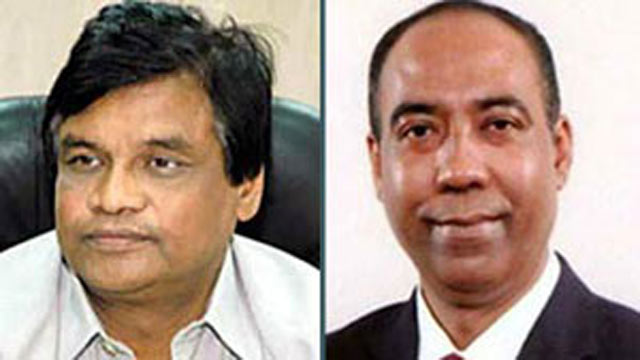 Aman, Nazimuddin land in jail