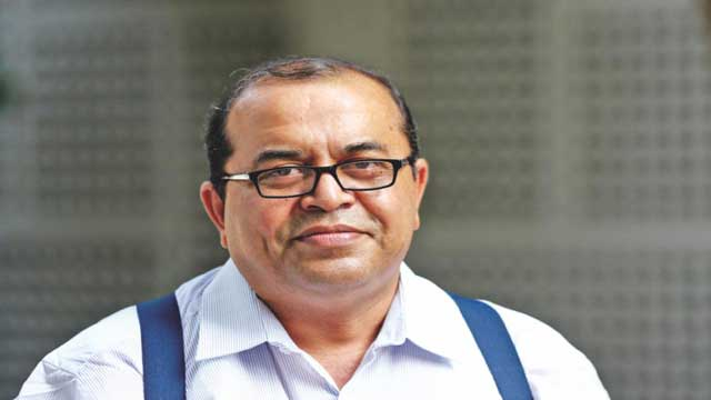 Prof Md Ziaur Rahman of DU sued under Digital Security Act