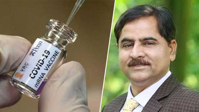 Bangladesh to start COVID-19 vaccination on Jan 27: health secy