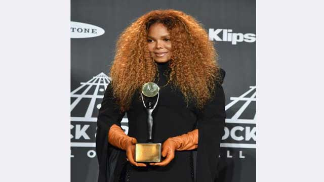 Janet Jackson, Radiohead, The Cure lead Rock Hall of Fame