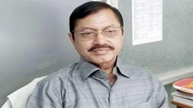সাংবাদিক নেতা রুহুল আমিন গাজী গ্রেফতার