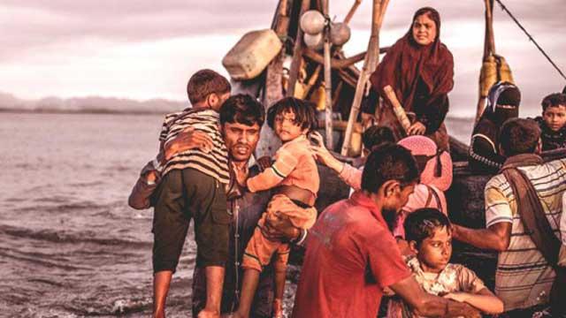 রোহিঙ্গা সঙ্কটের আশু সমাধান নেই : কানাডিয়ান হাইকমিশনার