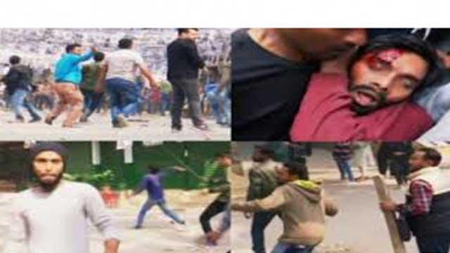 গোপীবাগ সংঘর্ষ: বিএনপির ২০০ নেতাকর্মীর বিরুদ্ধে আ.লীগের মামলা