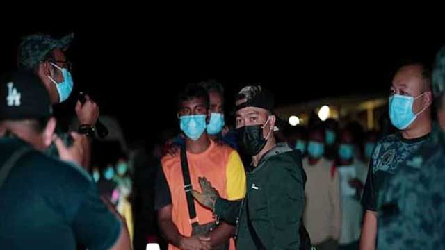 102 Bangladeshis among 309 undocumented migrants arrested in Malaysia