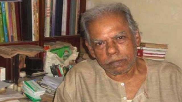 Eminent lyricist Fazal-e-Khuda dies of Covid-19