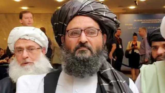 Taliban co-founder back in Afghanistan