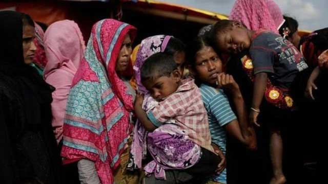 UN calls for pressure on China, Russia over Rohingya crisis