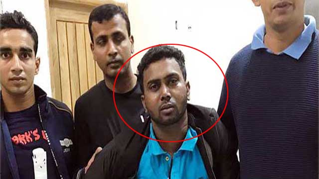 BCL leader 'confesses' to raping 6 women