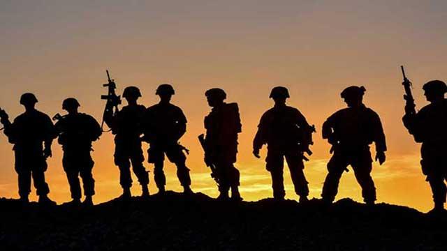 আফগানিস্তানে আরো সেনা পাঠাবে যুক্তরাষ্ট্র