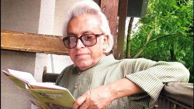 কবি শামসুর রাহমানের ৯১তম জন্মদিন আজ