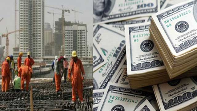 Expat Bangladeshis remitted record $2.6bn in July
