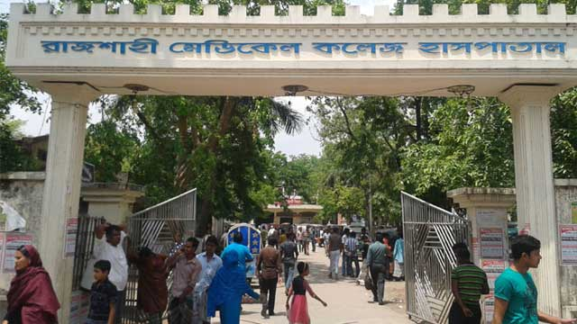 19 die at Covid units in Rajshshi, Khulna