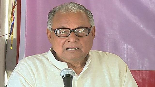 ২৯ তারিখের রায়ে রাজনৈতিক প্রতিহিংসার প্রতিফলন ঘটবে : নজরুল