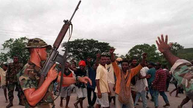 More than 20 reportedly killed in Papua New Guinea violence