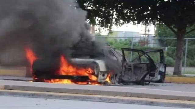 Drug cartel gunmen kill 9 US citizens in an ambush in Mexico