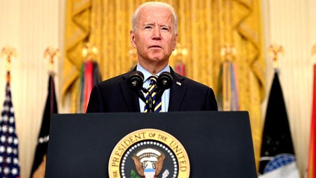 আফগানিস্তানে ৩১ আগস্ট শেষ হবে মার্কিন সামরিক মিশন : বাইডেন