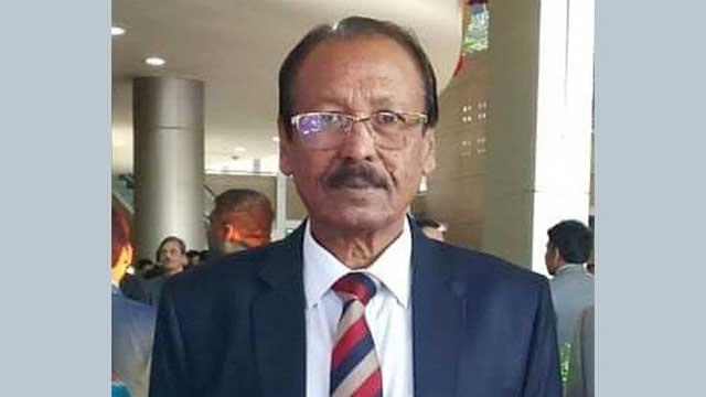 Justice Amir Hossain passes away