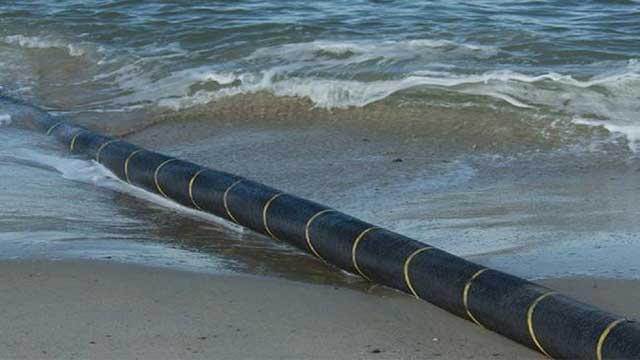 Bangladesh to connect with 3rd submarine cable